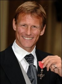 Teddy Sheringham photo
