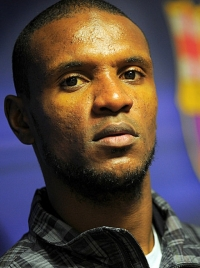 Éric Abidal photo