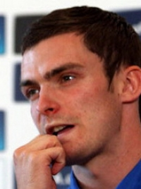 Adam Johnson photo