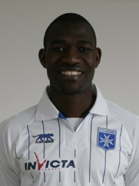 Adama Coulibaly photo
