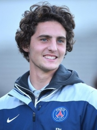 Adrien Rabiot photo