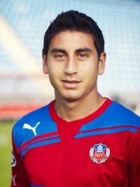 Alejandro Bedoya photo