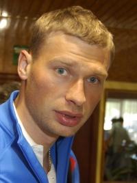Aleksei Berezutski photo