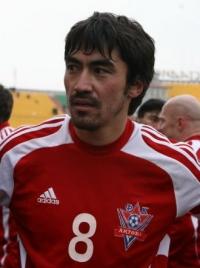 Alibek Buleshev photo