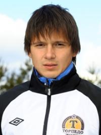 Dmitry Aliseiko photo