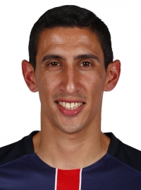 Angel Di Maria photo