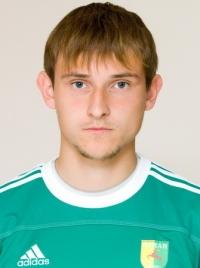 Aleksandr Anyukevich photo