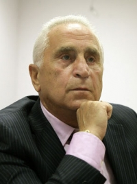 Anzor Kavazashvili photo