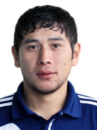 Kairat Ashirbekov photo