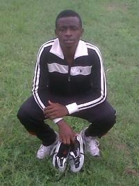 Christian Izuchukwu Utoh photo