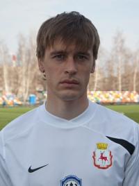 Dmitry Aydov photo