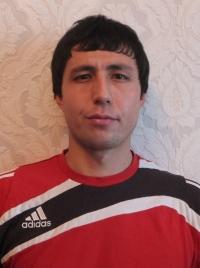 Aldan Baltaev photo