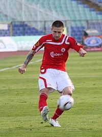 Ivan Bandalovski photo