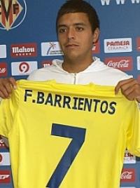 Fernando Barrientos photo
