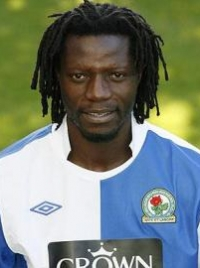 Benjani Mwaruwari photo
