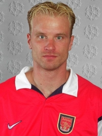 Dennis Bergkamp photo