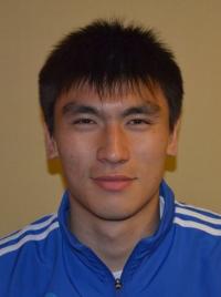 Abzal Beisebekov photo