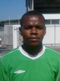 Andile Mbenyane photo