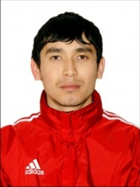 Serik Kaziyev photo