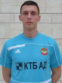 Adam Stahovyak photo