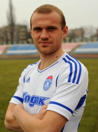 Yaroslav Zakharevich photo