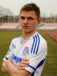 Oleksandr Kolos photo