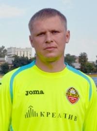 Yevhen Shyryayev photo