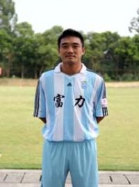 Xu Bo photo