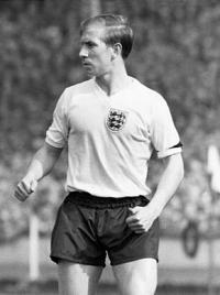 Bobby Charlton photo