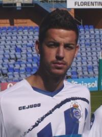 Borja Granero photo