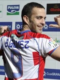Borja Gómez photo