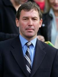 Bryan Robson photo