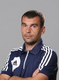 Sergei Budylin photo