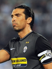 Gianluigi Buffon photo
