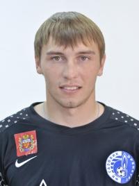 Fyodor Burdykin photo