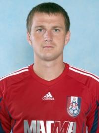 Maksim Budnikov photo