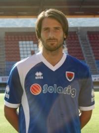 Iván Malón photo