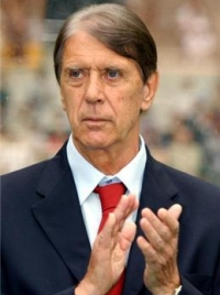 Cesare Maldini photo