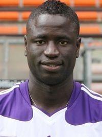 Cheikhou Kouyaté photo