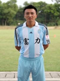 Liu Cheng photo