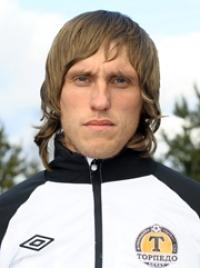 Pavel Chasnowski photo