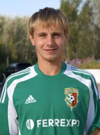 Oleksiy Chychykоv photo