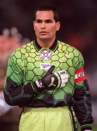 José Luis Chilavert photo