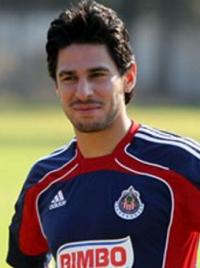 Rafael Márquez Lugo photo