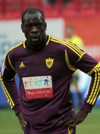 Christopher Samba photo
