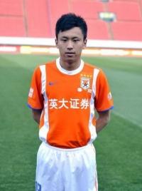 Zhang Chi photo