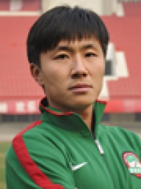Zhang Ke photo