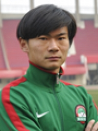 Zhang Lu photo