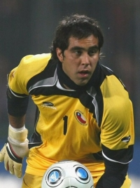 Claudio Bravo photo