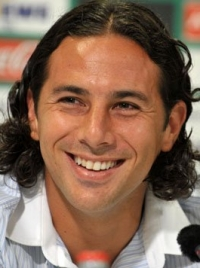 Claudio Pizarro photo